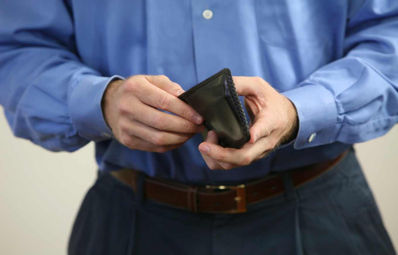 credit card security