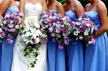 How to Manage Bridesmaid Costs