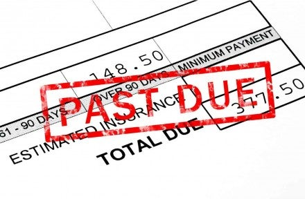 Debts You Don't Owe Top Collector Complaints