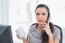 The Top Complaint About Debt Collectors
