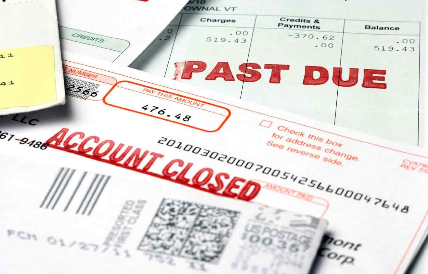 Can a Debt Collector See My Credit Score?