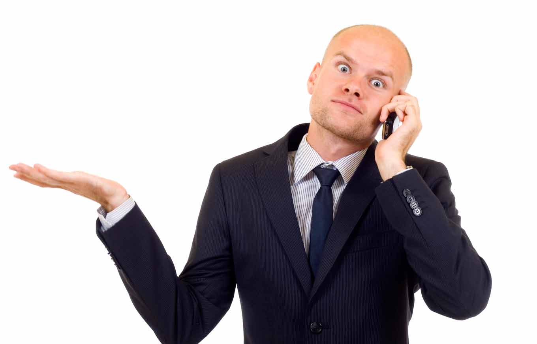 Debt Collectors Respond to Your Top Complaints   Credit.com