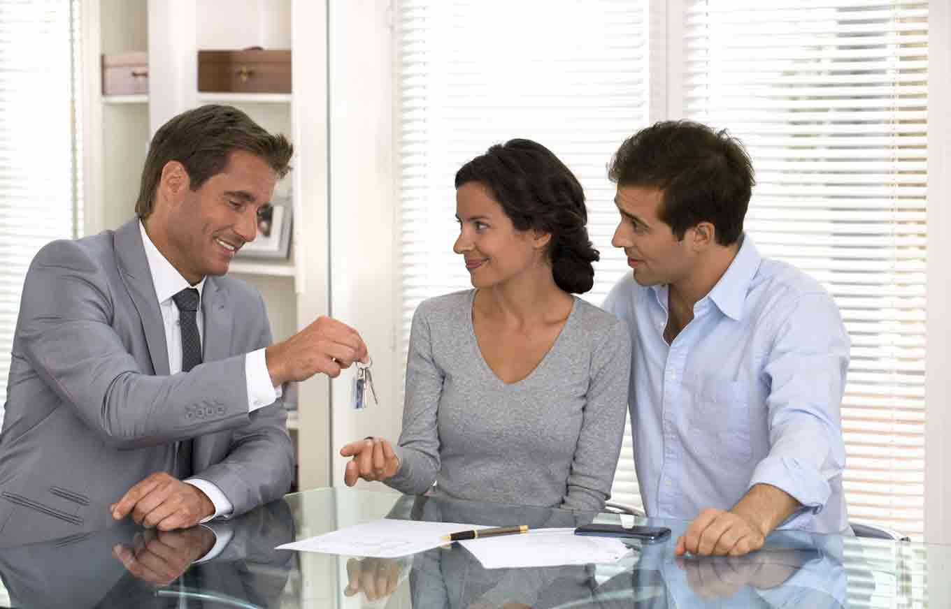 The New Program Designed for Low-Income Homebuyers   Credit com