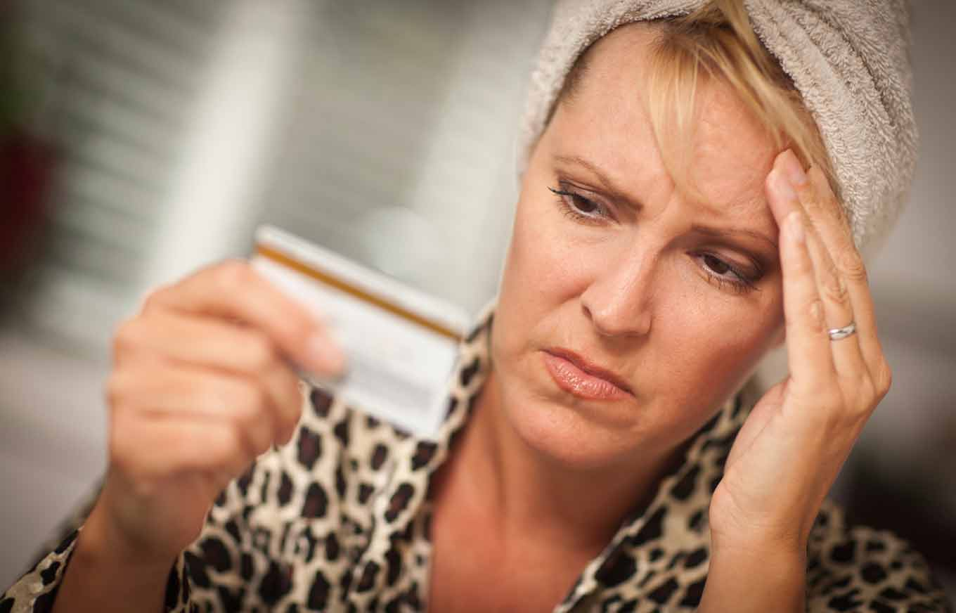 Am I Stuck With a Penalty APR on My Credit Card?
