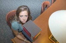 Teen Sues Her Parents for College Tuition
