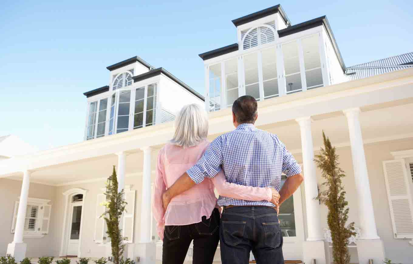 am i too old to buy a home