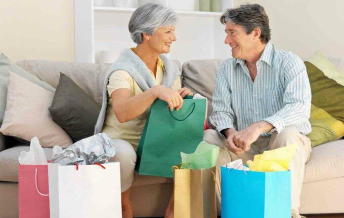 ways to avoid overspending