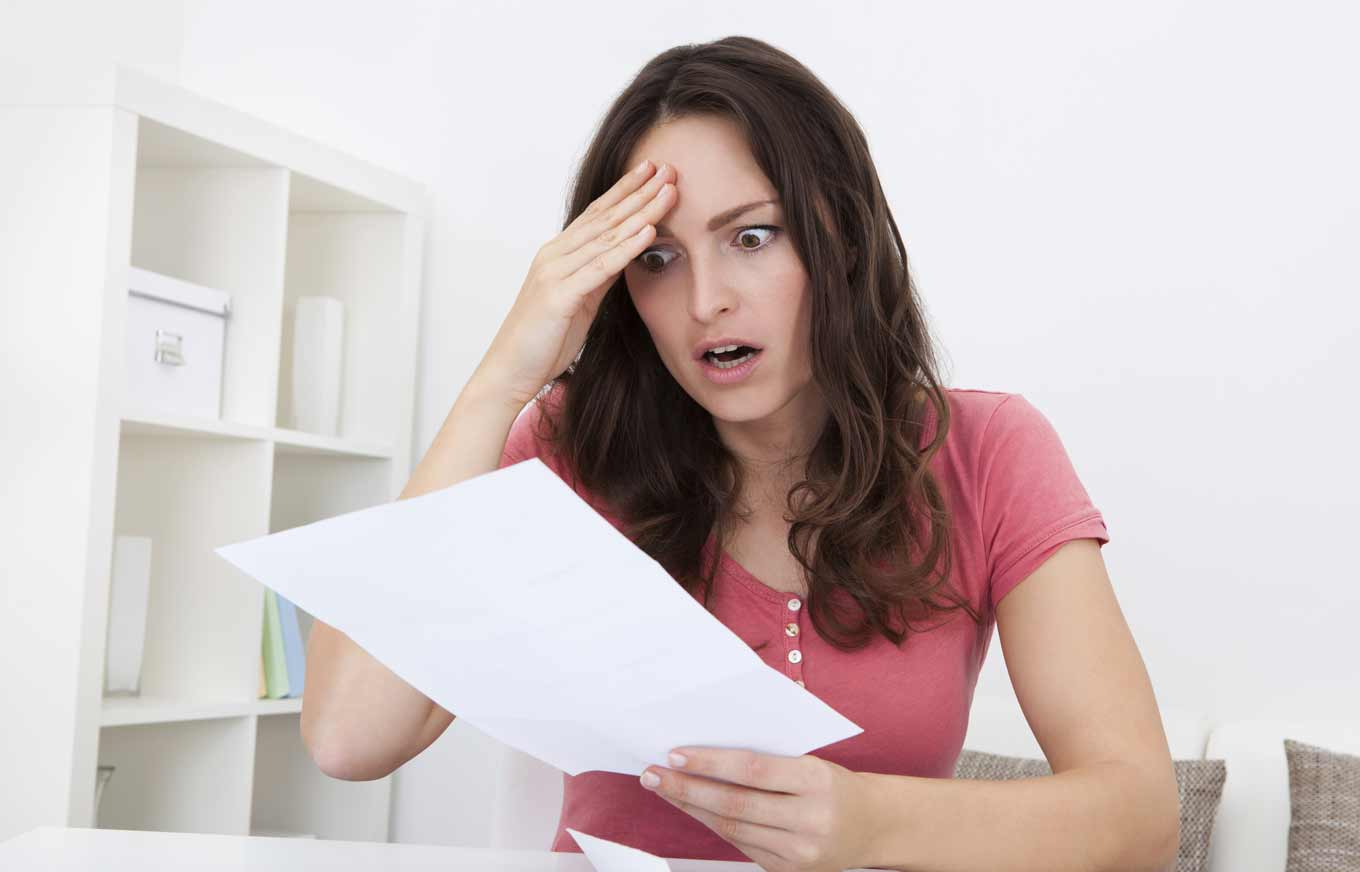 What's the Most Damaging Thing on Your Credit Report?