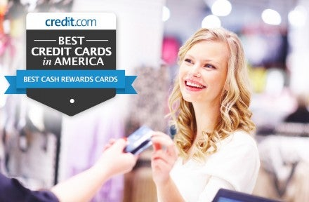 The Best Cash-Back Credit Cards in America