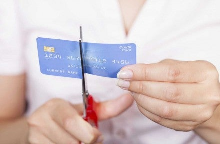 Why Your Credit Card Gets Declined