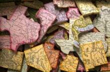 The Most Debt-Ridden Cities