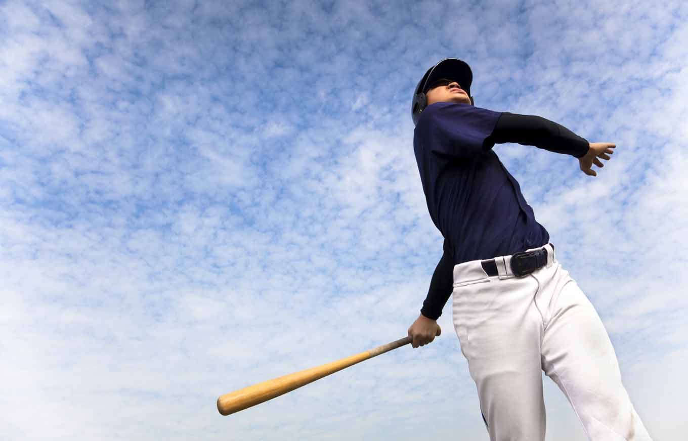 Bad Credit Car Insurance >> How to Hit a Financial Home Run | Credit.com