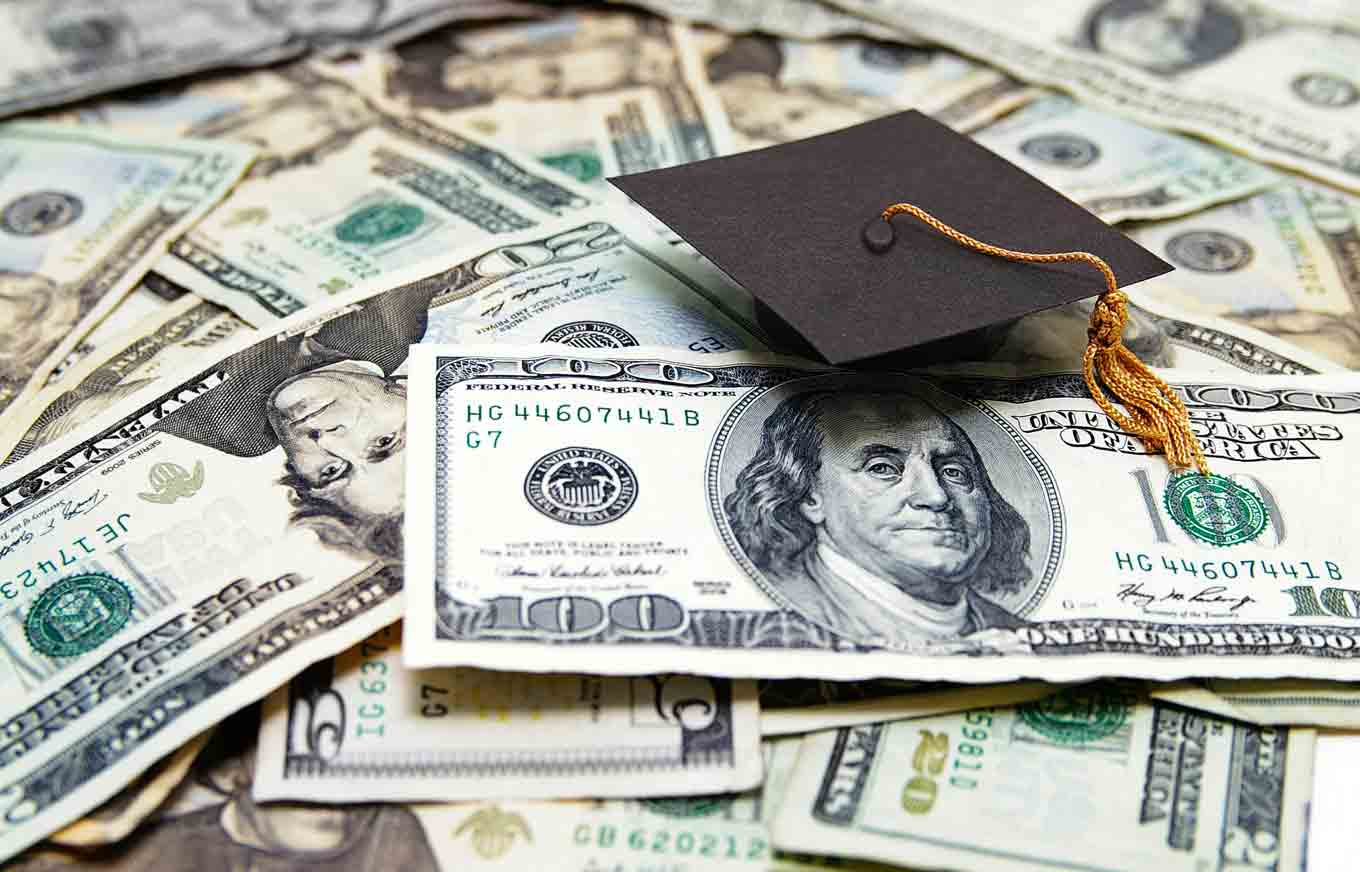 how to pay for college when scholarships aren t enough credit com how to pay for college when scholarships aren t enough