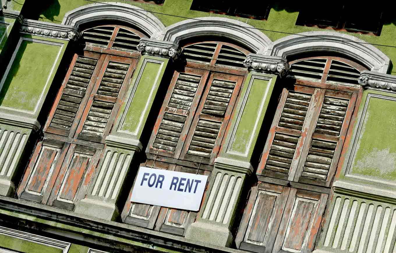 How to Stop a Landlord From Ruining Your Credit | Credit com