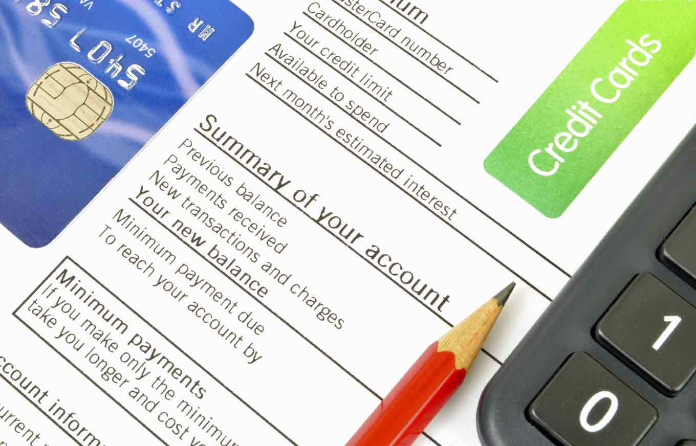 How Paying More Than the Minimum Helps Your Credit Score
