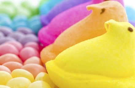 4 Ways Peeps Are Like Payday Loans