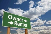 4 Signs You Should Keep Renting