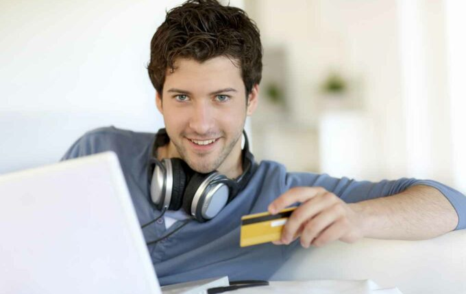 student debit card
