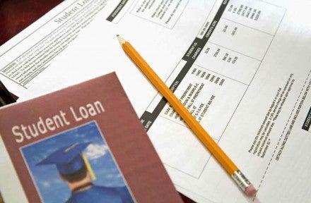 An Indefensible Defense of Student Loans