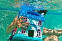 Underwater Homes at Lowest Level in 2 Years