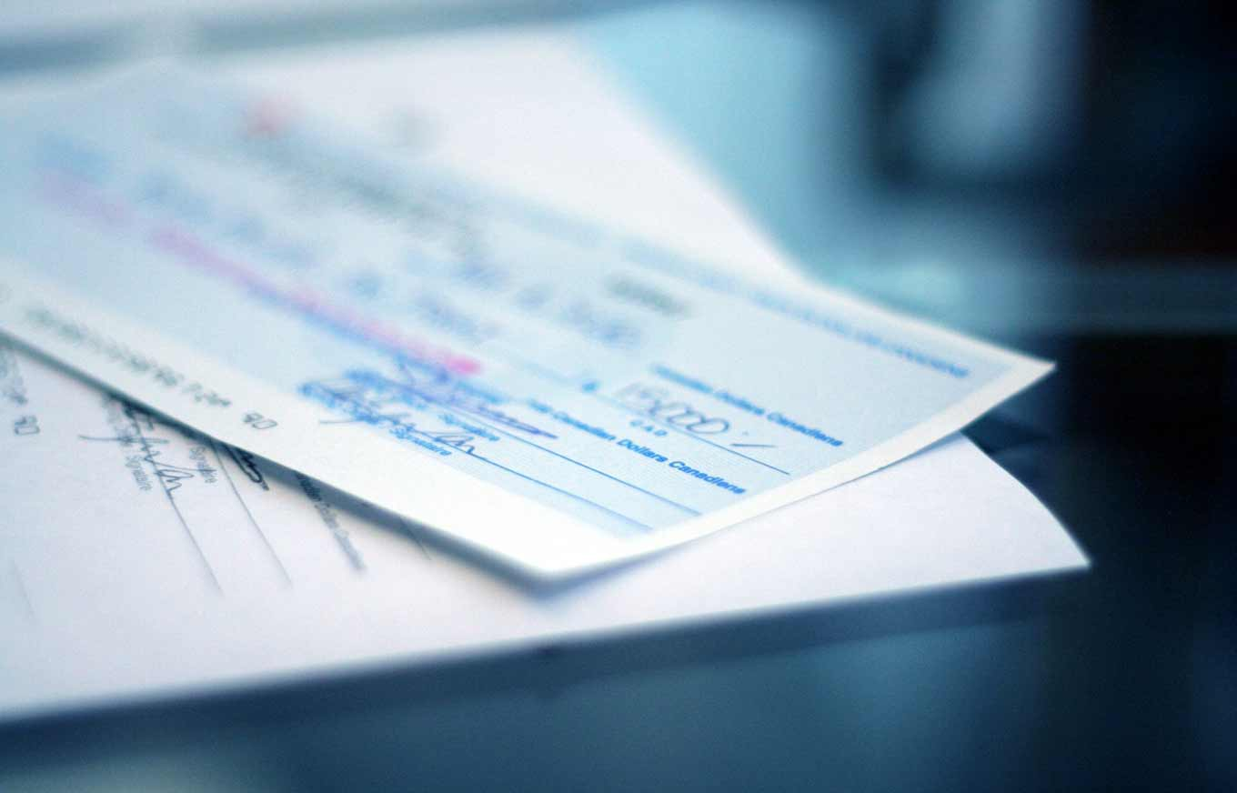 Can My Pay Be Garnished for Spouse's Debt?