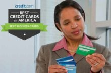 The Best Business Credit Cards With No Annual Fee