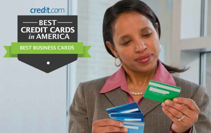 Best Credit Cards In America: Business Cards With No Annual Fee