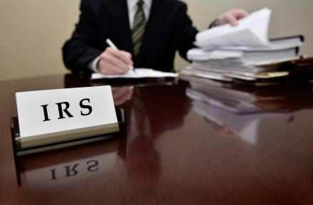 Will the IRS Start Hiring Debt Collectors to Come After You?