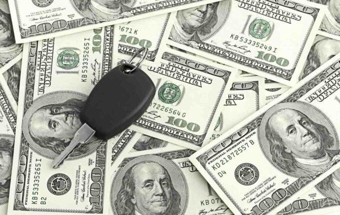 car loan cost