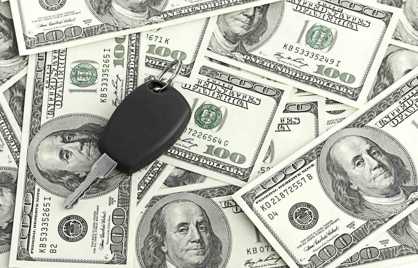 Does It Cost To Refinance A Car