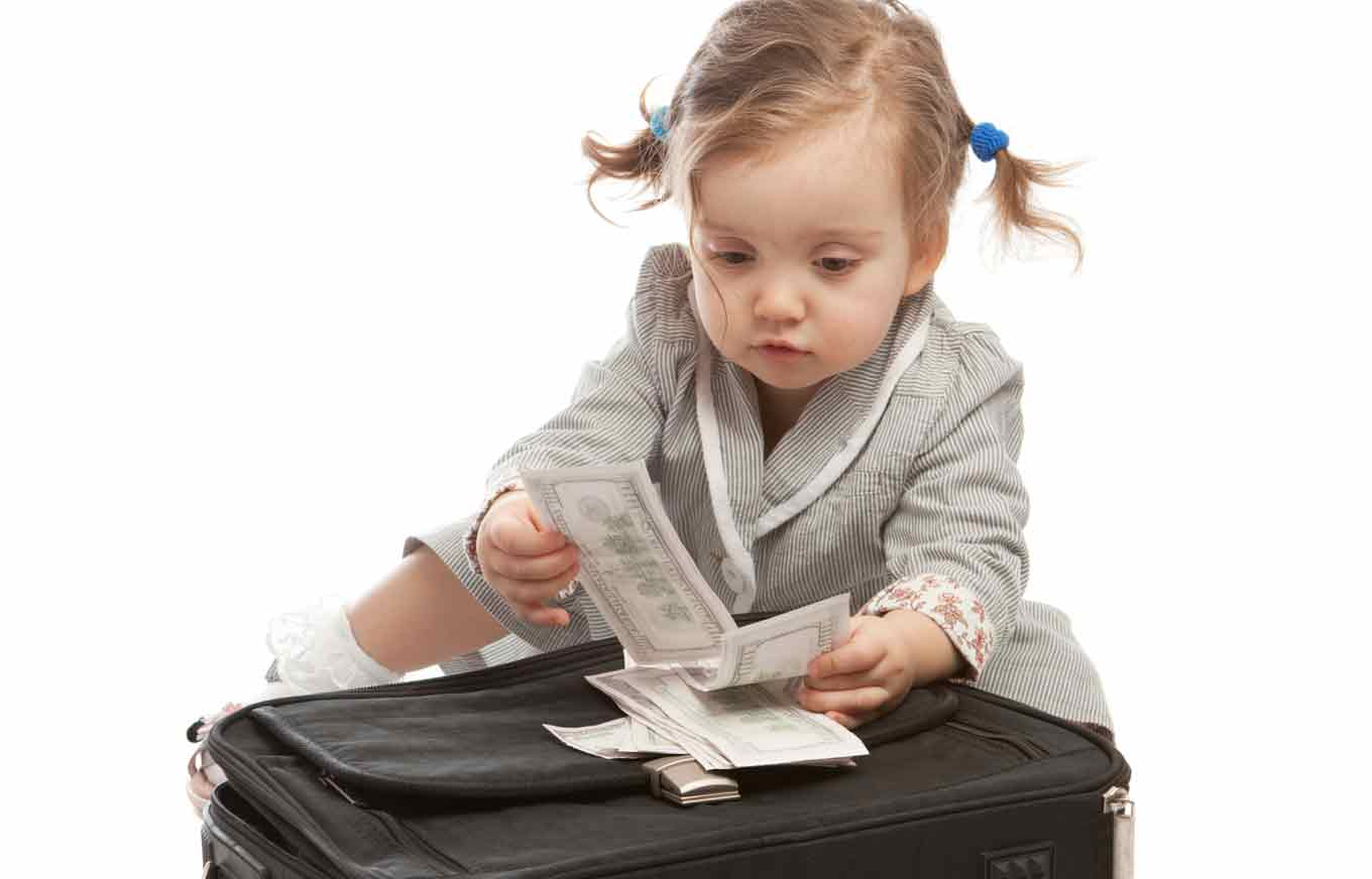 Help! Someone Stole My Toddler's Social Security Number ...