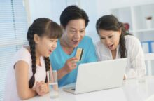 5 Credit Cards for Dads