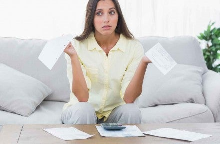 5 Scary Facts About Debt Collectors