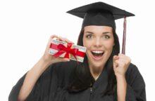The Best Grad Gift Is Money — Lots of It
