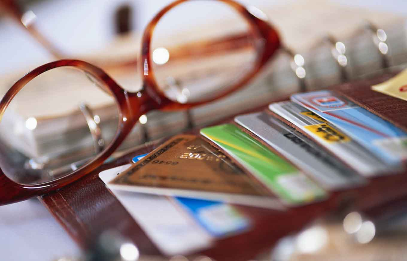 8 Numbers Identity Thieves Want to Steal From You