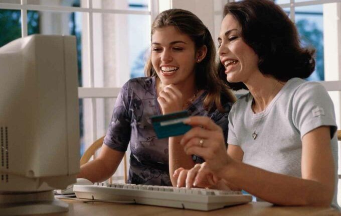 Should I Kick My Kid Off My Credit Card?