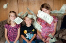 Don't Go Broke Paying for Your Kid's College