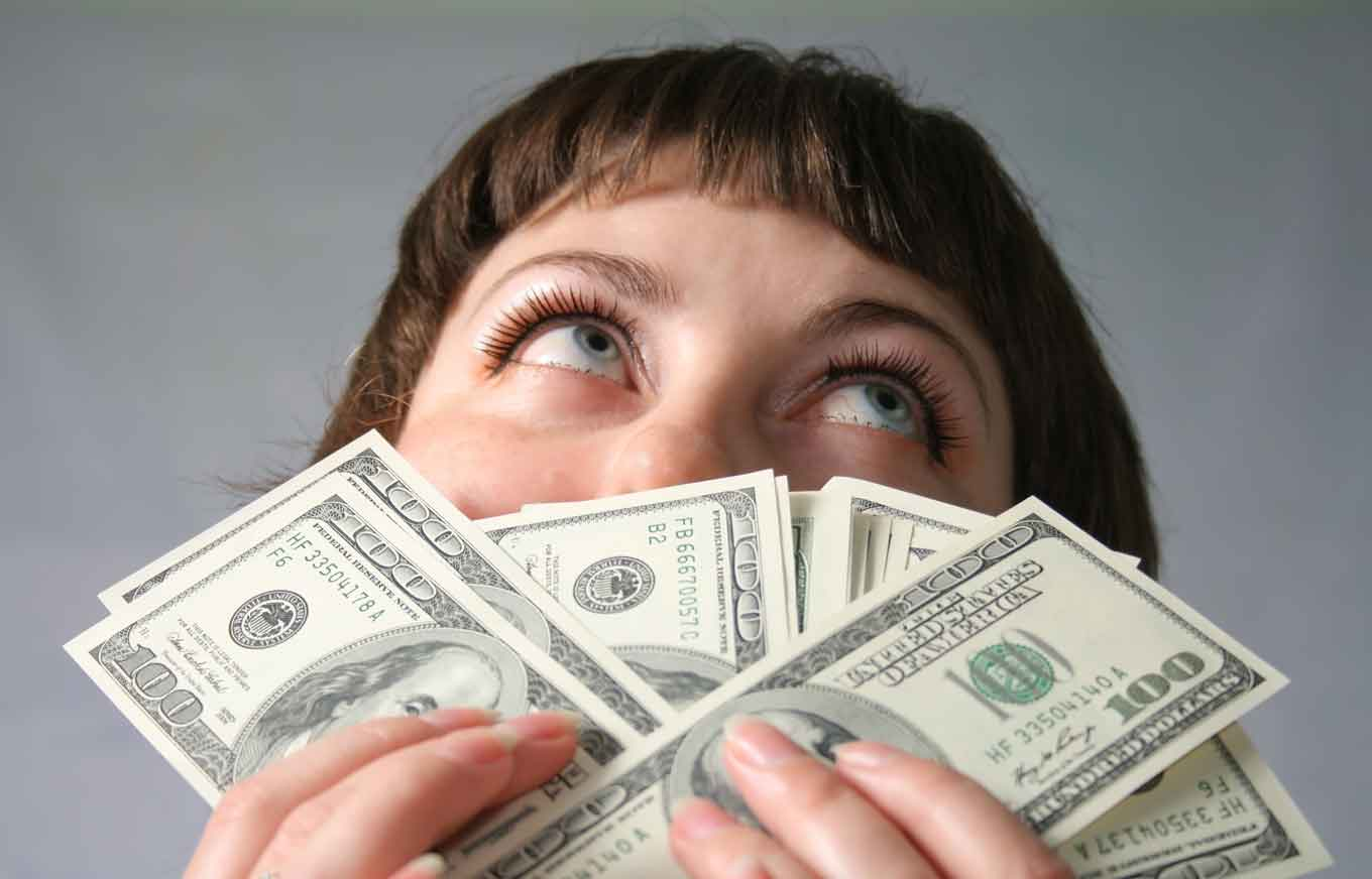 Getting Unstuck: How to Make More Money