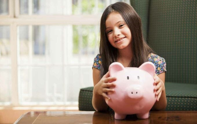Three Ways to Make Your Kids Millionaires