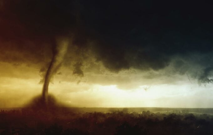 How to Protect Your Identity After a Tornado