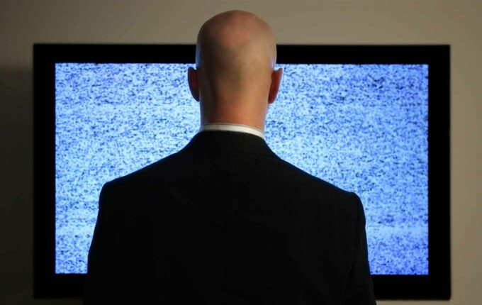 The Most Outrageous Reason You Can't Get Cable