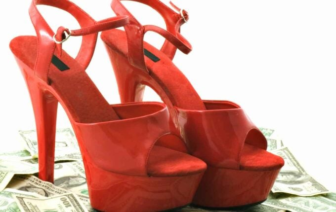 Student Stripper Makes $180K a Year & Will Graduate Debt-Free