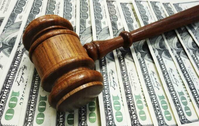 Are You Trading In Your Constitutional Rights for a Loan?