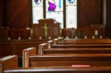This Woman Allegedly Racked Up $22K on Her Church's Credit Card
