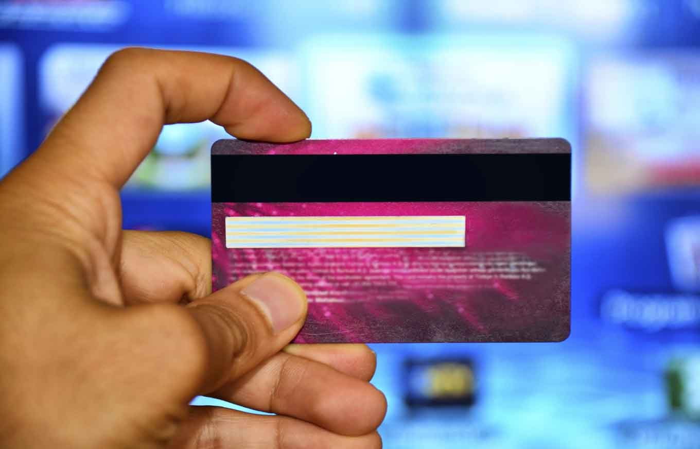 credit card myths debunked