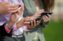 How an Identity Thief Can Access Your Smartphone