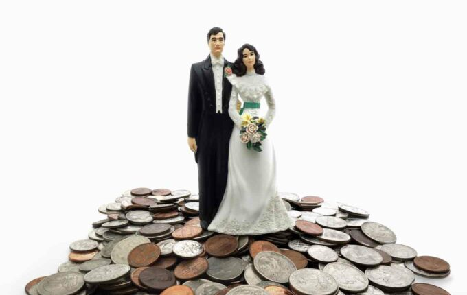 Help! I'm Marrying Into $166K of Student Loan Debt