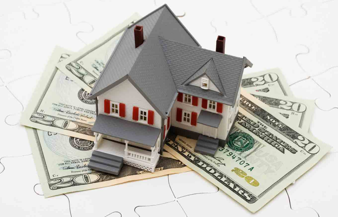 3 reasons not to refinance your mortgage for How to finance building a new home