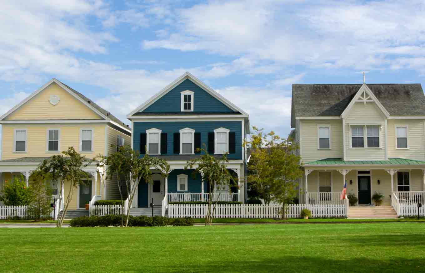 How to Choose the Right Neighborhood to Buy a Home