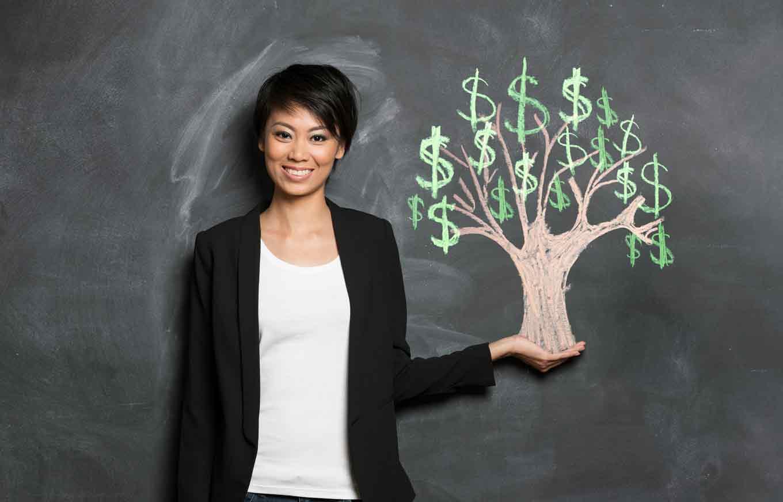 5 Reasons to Start a Savings Account